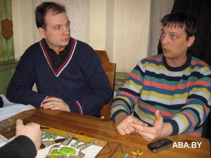 Первая встреча клуба в 2008 году